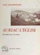 Auriac-l'Église