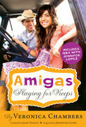 Amigas Playing for Keeps