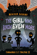 The Girl Who Knew Even More