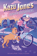 Kazu Jones and the Denver Dognappers