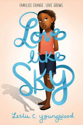 Love Like Sky