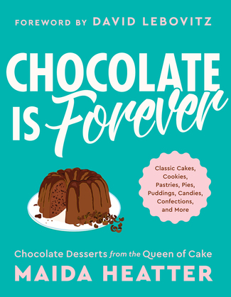 Chocolate Is Forever