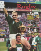 La Coupe du monde de rugby 1995