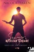 Sawyer, rockstar solitaire