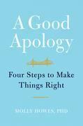 A Good Apology