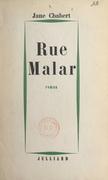 Rue Malar