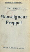 Monseigneur Freppel