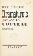 Dramaturgie de Jean Cocteau