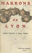 Marrons de Lyon