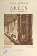 Arles et la Camargue