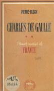 Charles de Gaulle, premier ouvrier de France