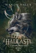 Les loups d'Hallasta