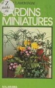Les jardins miniatures