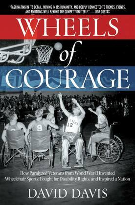 Wheels of Courage