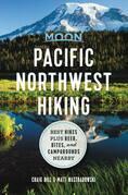 Moon Pacific Northwest Hiking