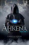 L'Ordre des moines-guerriers Ahkena - Arkahz