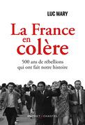 La France en colère