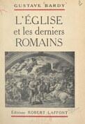L'Église et les derniers Romains