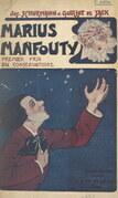 Marius Manfouty, premier prix du Conservatoire