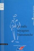 Évolution du trafic voyageurs sur le Transmanche