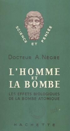 L'homme et la bombe