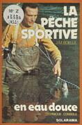 La pêche sportive en eau douce