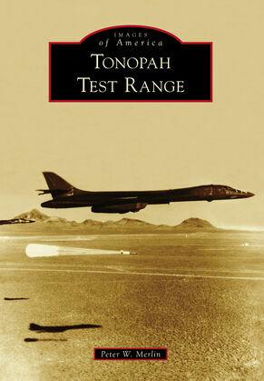 Tonopah Test Range