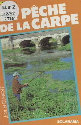 La pêche de la carpe