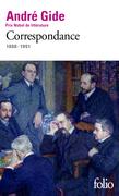 Correspondance (1888-1951)