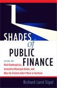 Shades of Public Finance Vol. 1