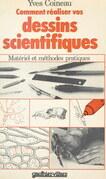 Comment réaliser vos dessins scientifiques