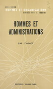 Hommes et administrations