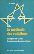 La méthode des rotations