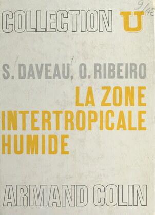 La zone intertropicale humide