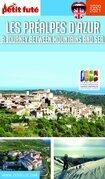 PRÉALPES D'AZUR (ANGLAIS) 2020/2021 Petit Futé