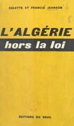 L'Algérie, hors la loi
