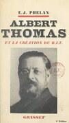 Albert Thomas et la création du B.I.T.
