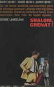 Shalom, Grenat !