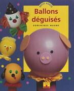 Ballons déguisés
