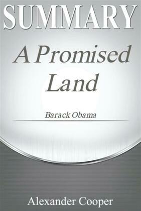Summary of A Promised Land