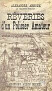 Rêveries d'un policier amateur