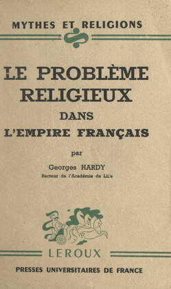 Le problème religieux dans l'Empire français
