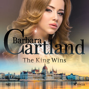 The King Wins (Barbara Cartland's Pink Collection 147)