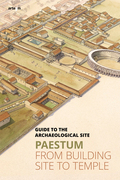 Paestum. From building site to temple