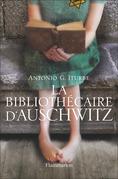 La bibliothècaire d'Auschwitz