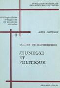Jeunesse et politique