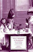 Alice's Adventures in Wonderland, Second Edition