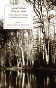 Lyrical Ballads 1798 and 1800