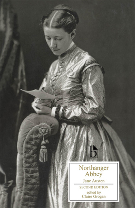 Northanger Abbey, Second Edition