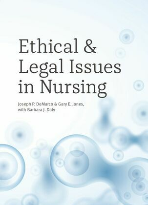 Ethical and Legal Issues in Nursing